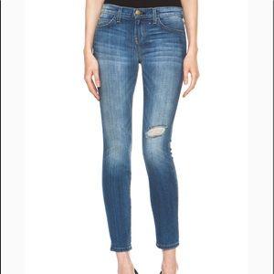 Current / Elliott Stilletto Juke Box Destroy Jeans